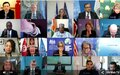 Security Council Briefing onthe UN Integrated Transition Assistance Mission in Sudan (UNITAMS)